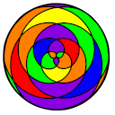 Prismatic Maze's New Logo
